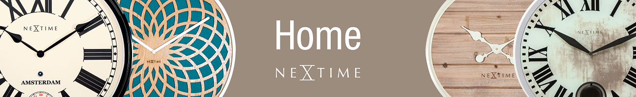 Nextime banner - Home