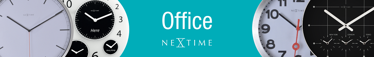 Nextime banner - Office